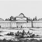 Verkių rūmai 19a